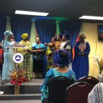 Women's Thanksgiving Conference